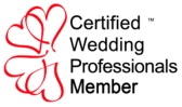 Certified Wedding Professionals logo